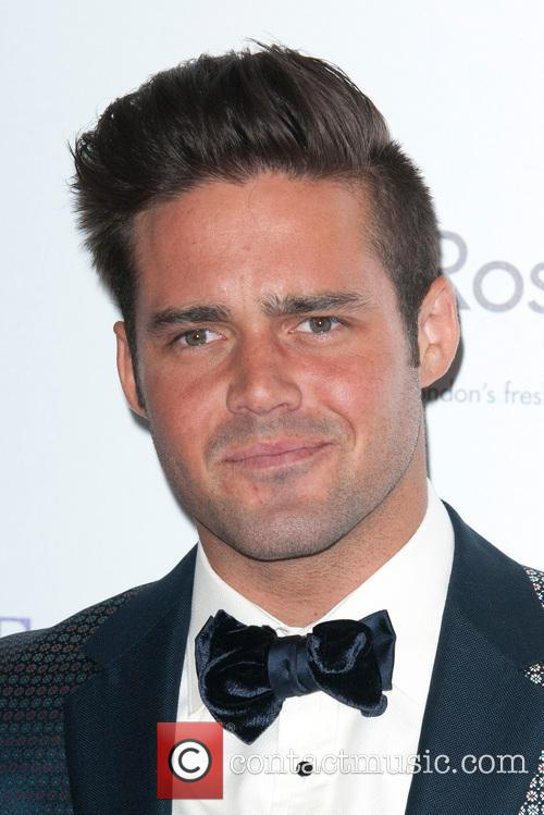 Spencer Matthews - FiFi UK Fragrance Awards | 2 Pictures ...
