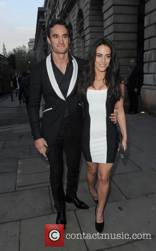 jessica lowndes thom evans f and f autumn 3669316