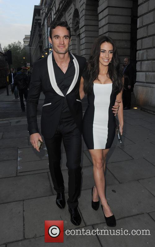 jessica lowndes thom evans f and f autumn 3669345