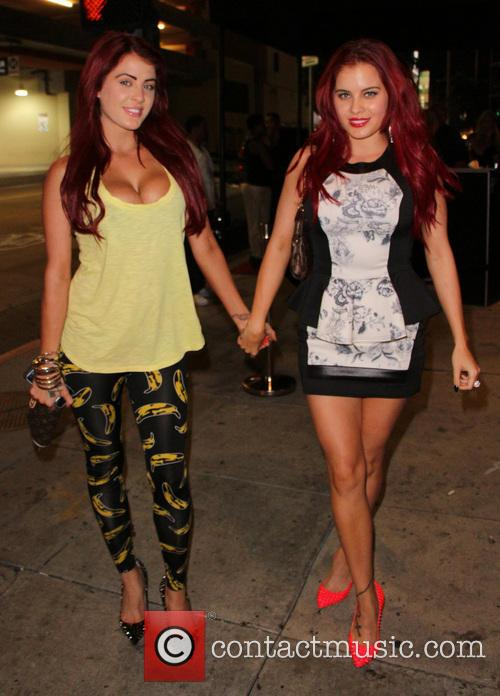 Carla Howe and Melissa Howe 3