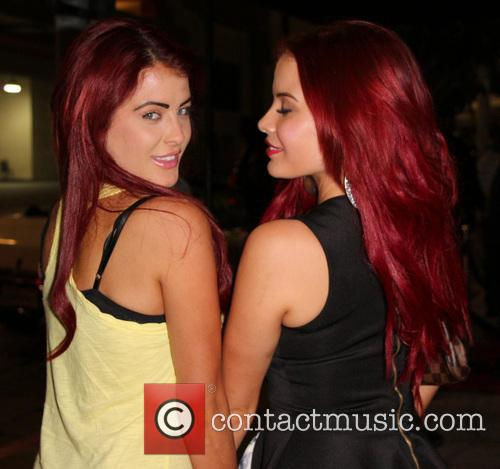 Howe Twins At Tru Nightclub