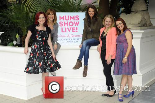 Mums Show Live