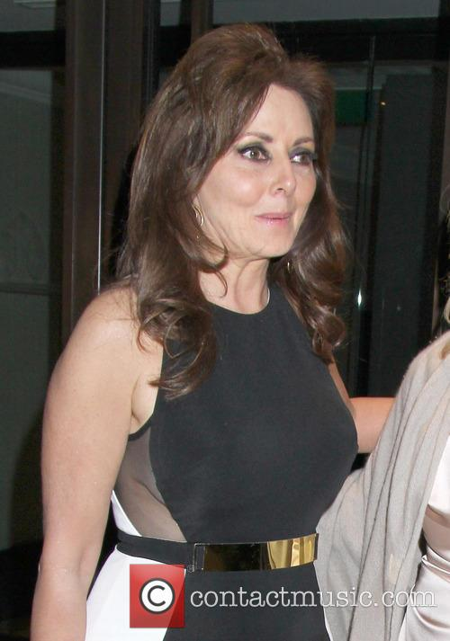 carol vorderman the inspiration awards at the 3669255