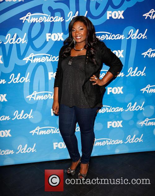 American Idol and Candice Glover 18