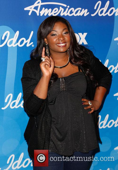 American Idol and Candice Glover 19