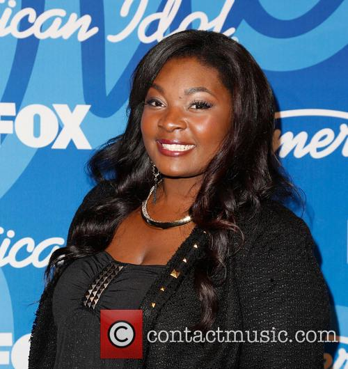 American Idol and Candice Glover 20