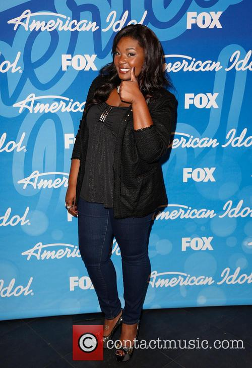American Idol and Candice Glover 21