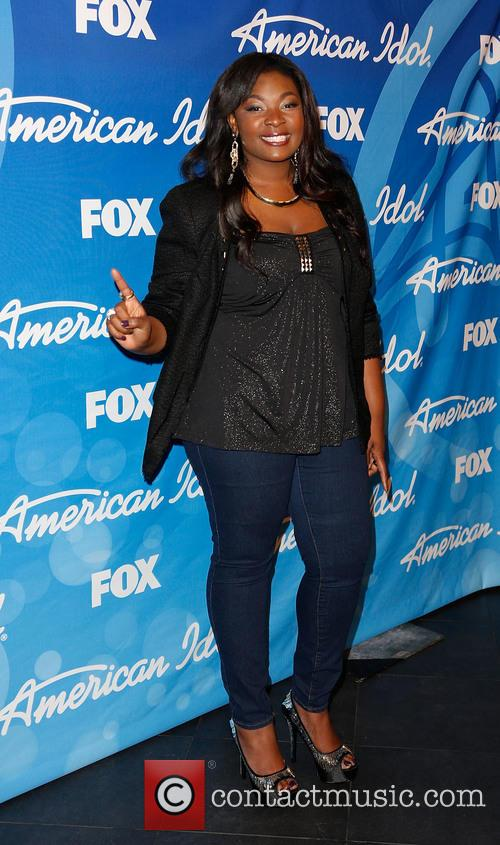 American Idol and Candice Glover 23