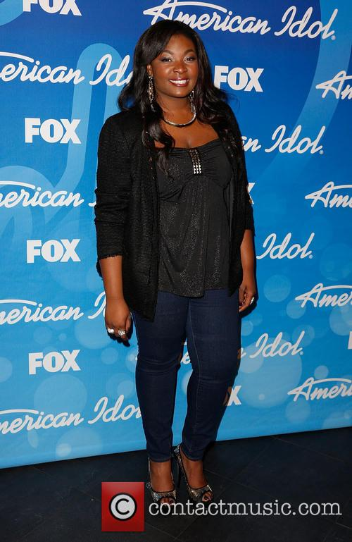 American Idol and Candice Glover 24
