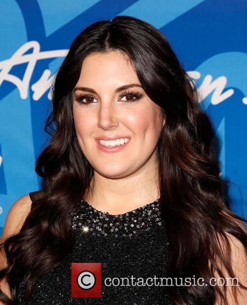 American Idol, Kree Harrison, Nokia Theatre LA Live