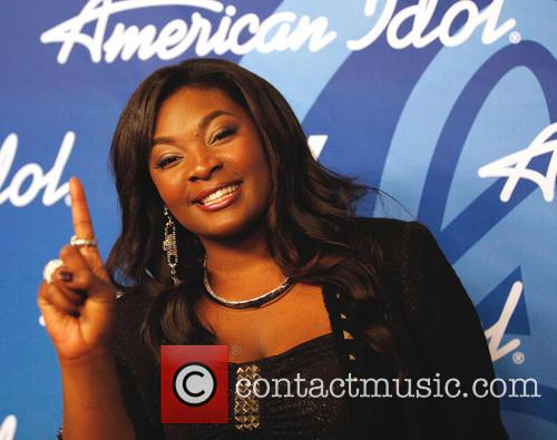 American Idol and Candice Glover 4