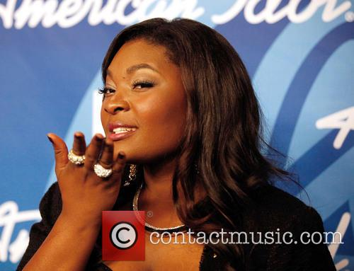 American Idol and Candice Glover 9