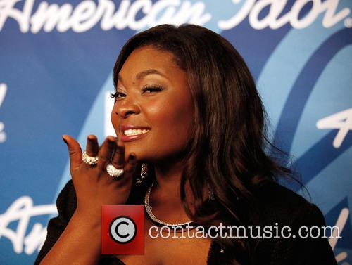 American Idol and Candice Glover 11