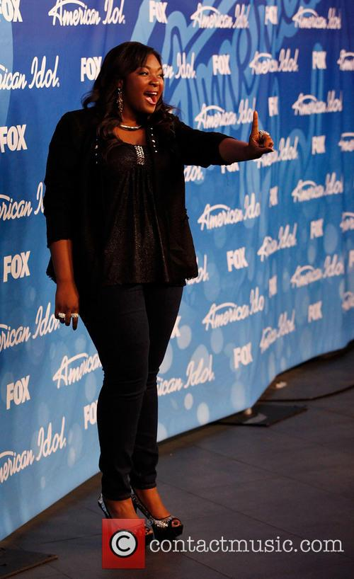 American Idol and Candice Glover 8