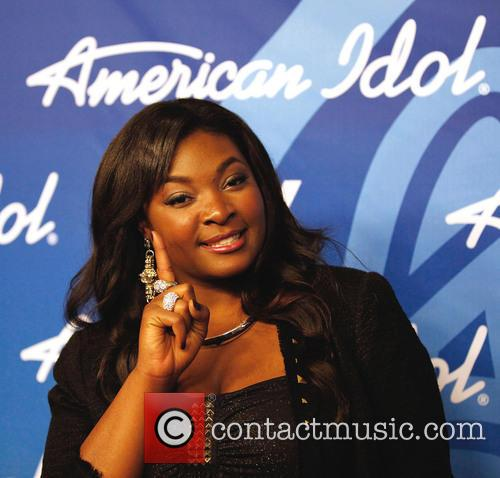 American Idol and Candice Glover 10