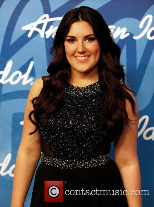 American Idol and Kree Harrison 7