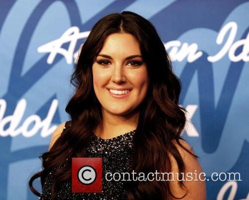 American Idol and Kree Harrison 10