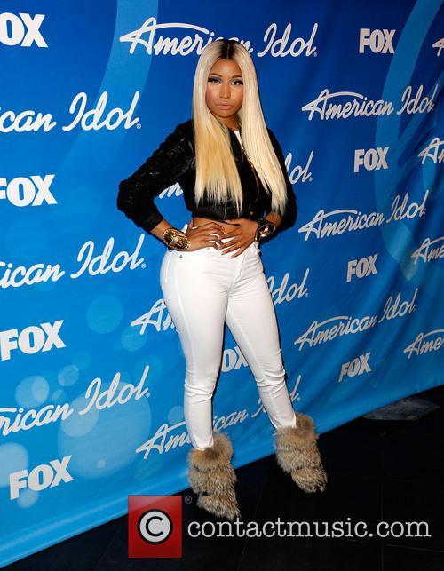 Nicki Minaj 8