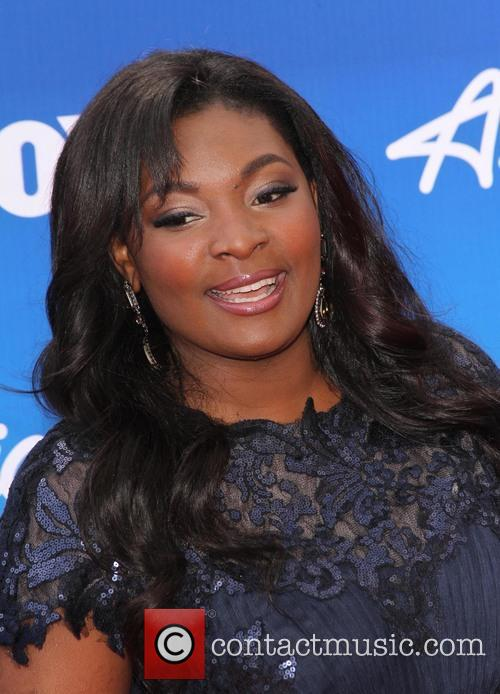 American Idol and Candice Glover 16