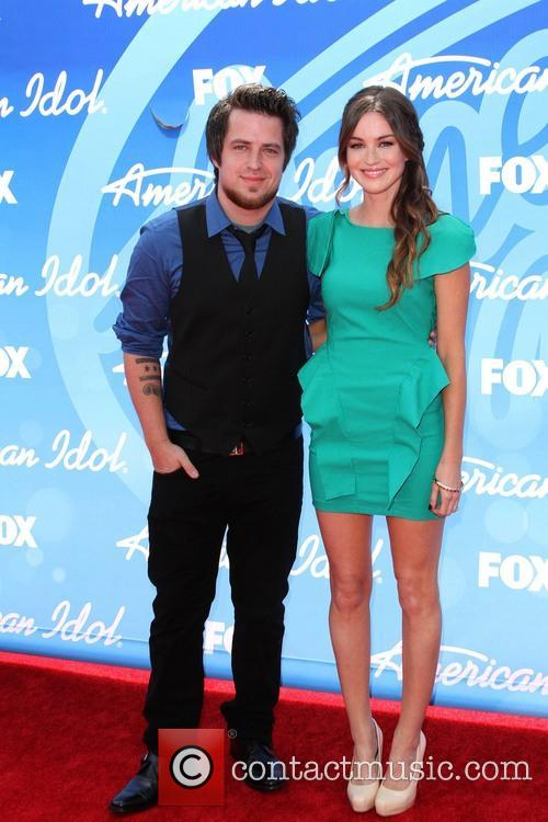 Jonna Walsh and Lee Dewyze 5