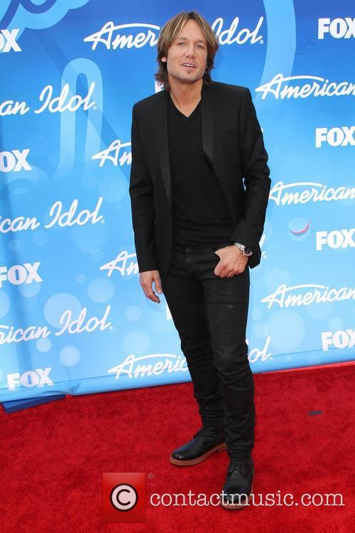 keith urban american idol finale results show 3668575
