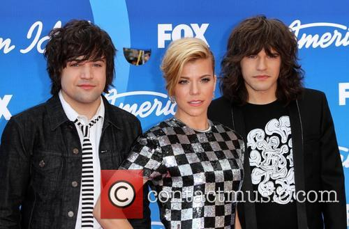 neil perry kimberly perry reid perry american idol finale 3668597