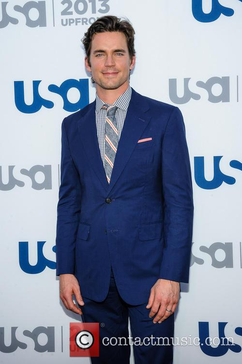 2013 USA Network Upfronts