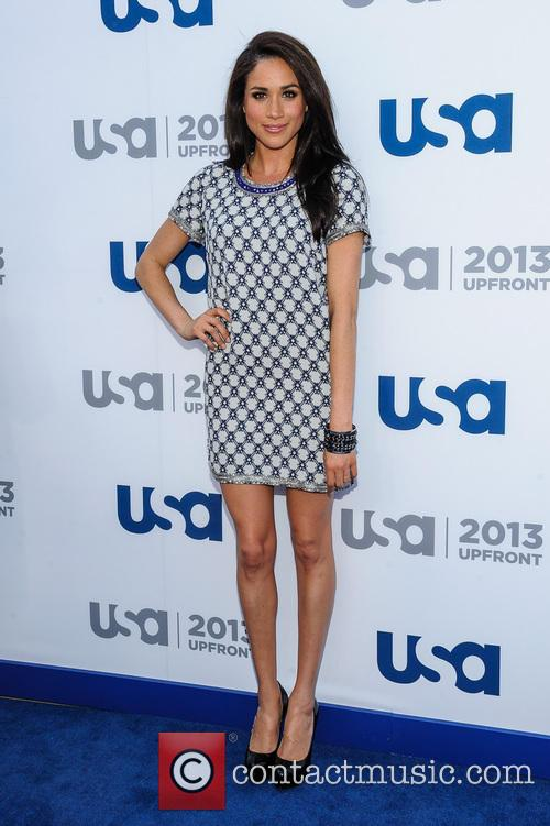 meghan markle 2013 usa network upfronts 3668390