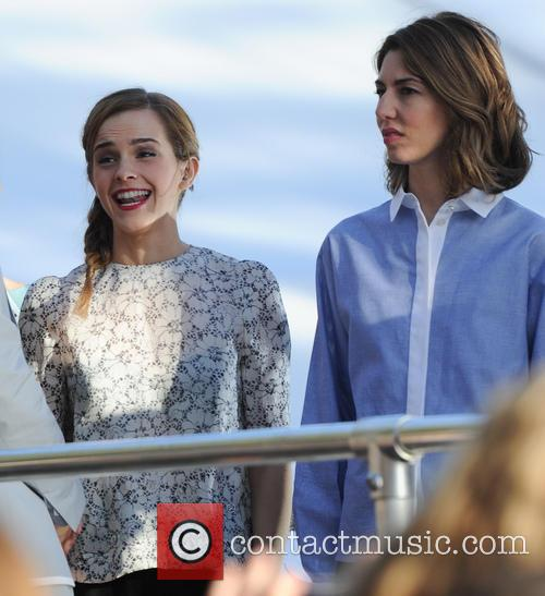 emma watson sofia coppala celebrities out and about 3670006