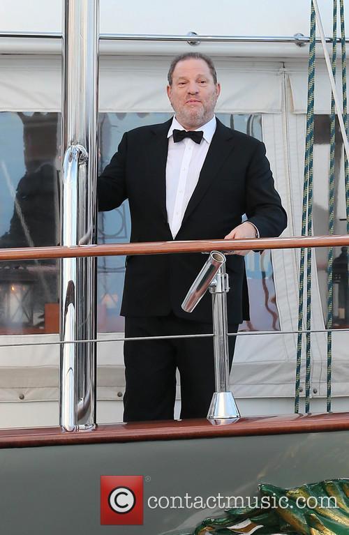 Harvey Weinstein 2