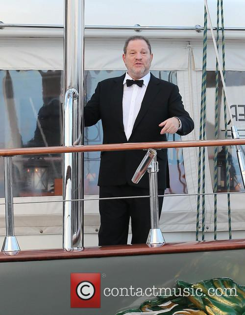 Harvey Weinstein, Cannes Film Festival