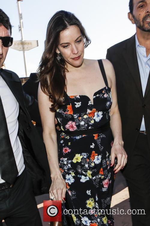 liv tyler celebrities out and about during 3670169