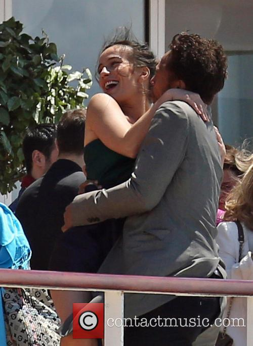 gary dourdan celebrities out and about during 3669155