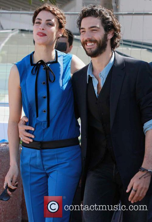Le Passe - Photocall