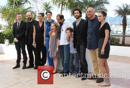 66th Cannes Film Festival - Le Passe -...