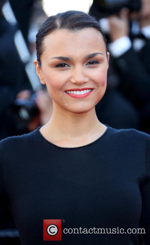 Samantha Barks, Cannes Film Festival