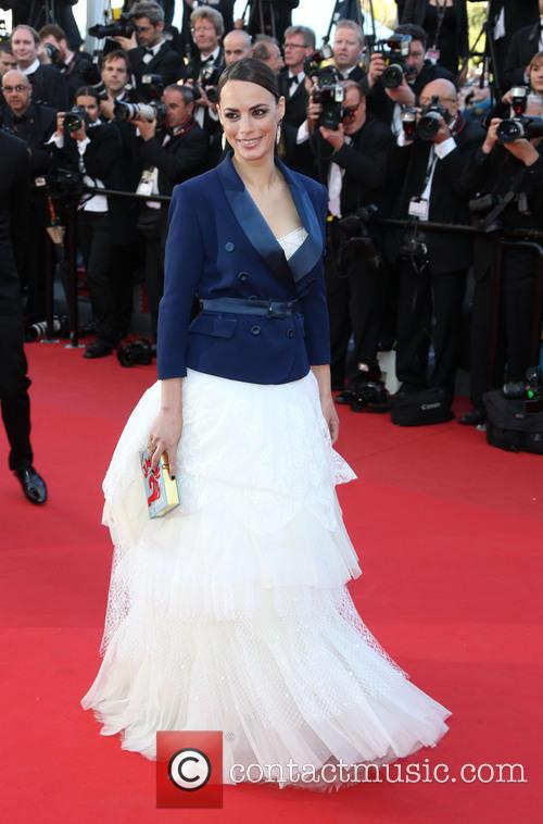 berenice bejo 66th cannes film festival  3669820