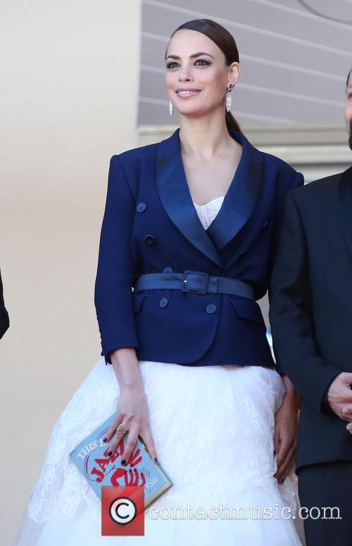 Berenice Bejo, Cannes Film Festival