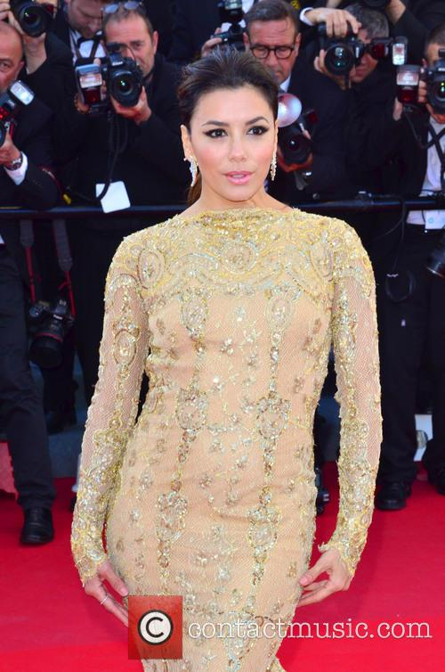 eva longoria 66th cannes film festival  3669885