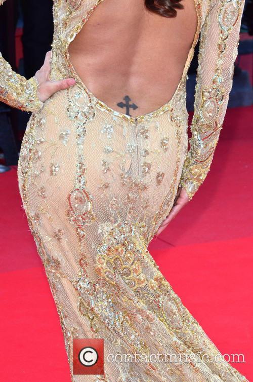 Eva Longoria, Cannes Film Festival