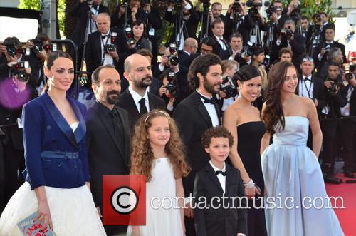 Cast Of Le Passe 7