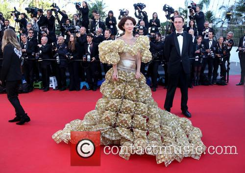 Guest, Cannes Film Festival