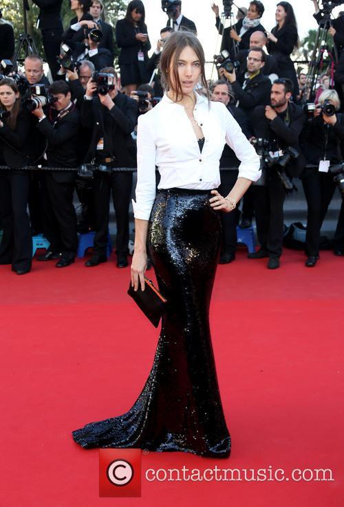 Jessica Miller, Cannes Film Festival