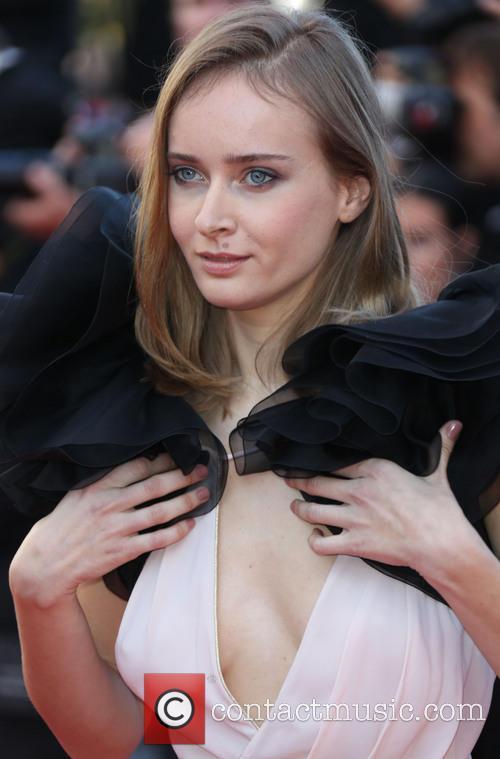 Olga Sorokina 1