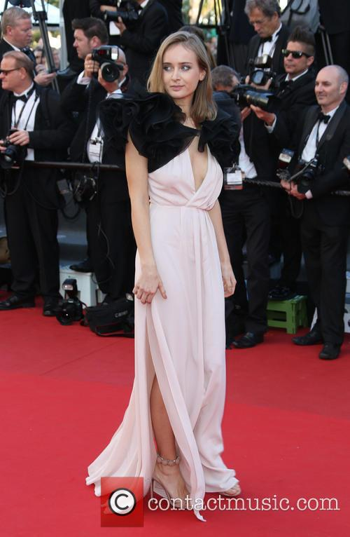 olga sorokina 66th cannes film festival  3669861