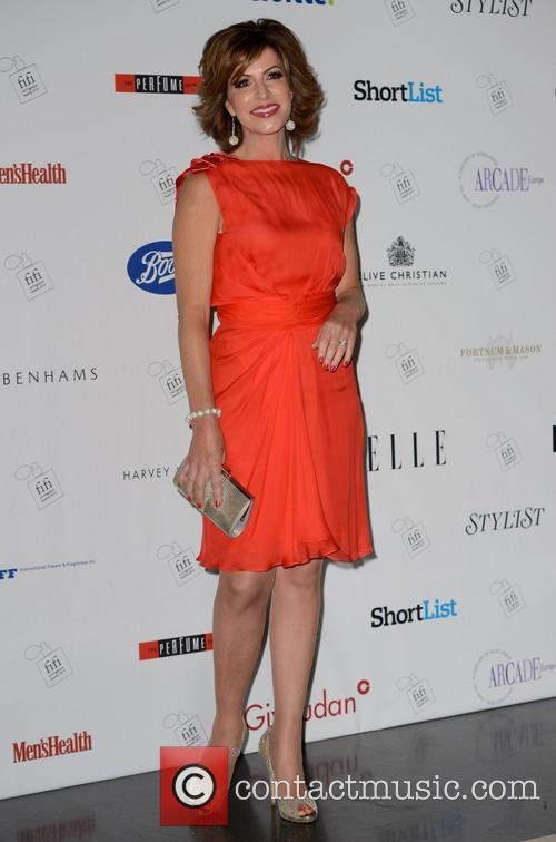 Natasha Kaplinsky 1