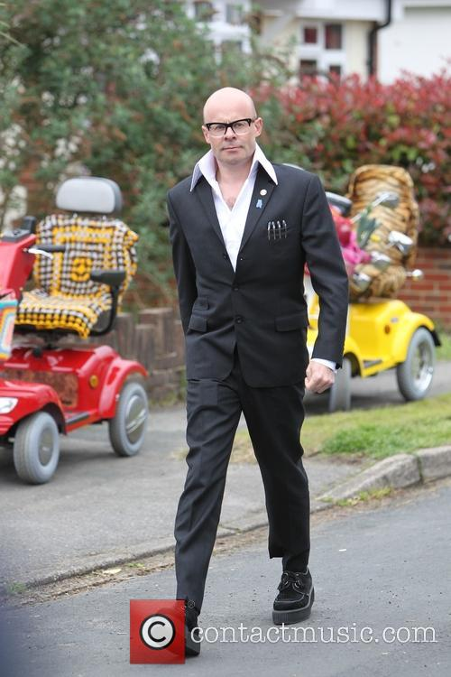 Harry Hill 2