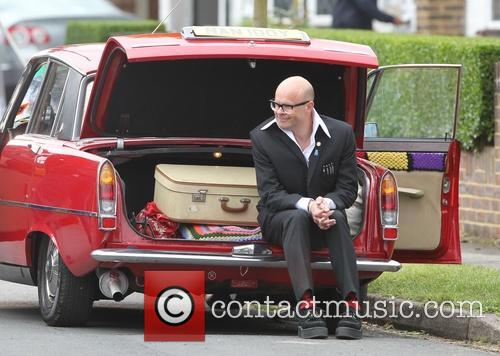 Harry Hill 9