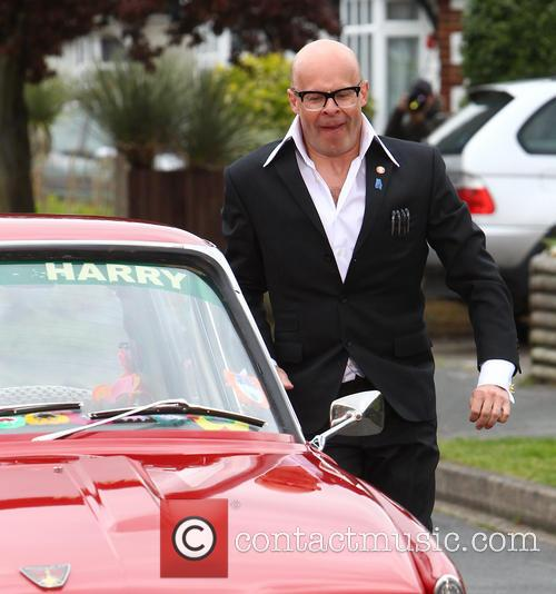 harry hill the harry hill movie 3669500