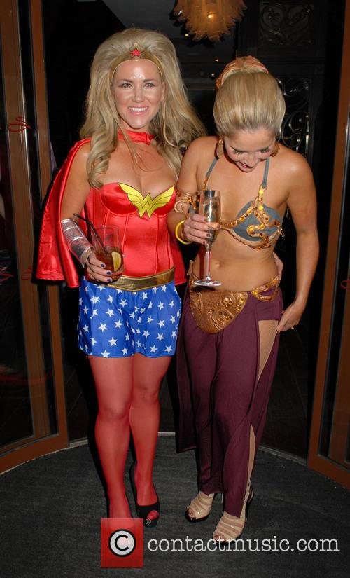 Hayley Range and Heidi Range 4